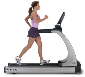 True Fitness CS550