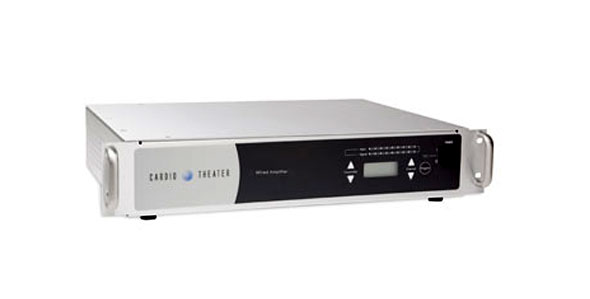 1600 Series Wired Transmitter and Upper/Lower Receivers