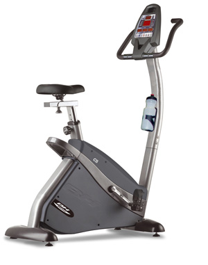 BH Fitness Select Series C8 Upright Bike