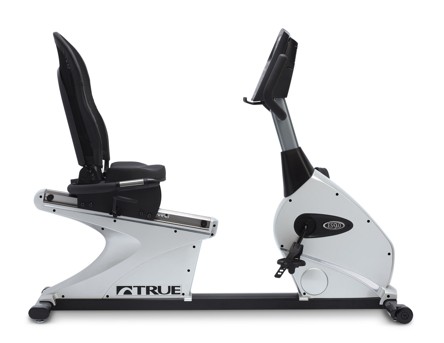 True Fitness ES9.0S Recumbent