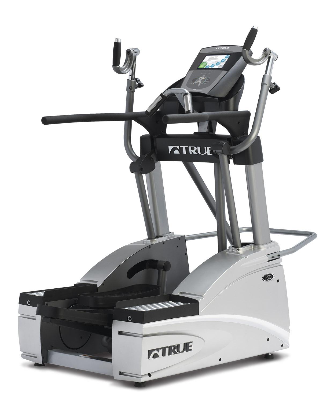 True Fitness Esx Elliptical