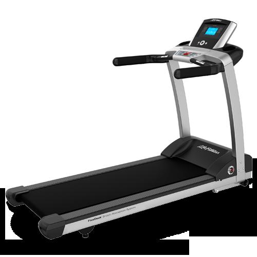 True Fitness Esx Elliptical: Fitness Showcase