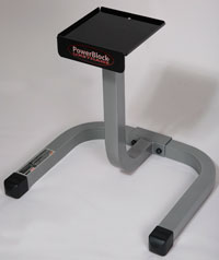 PowerBlock KettleBlock Stand - Click Image to Close