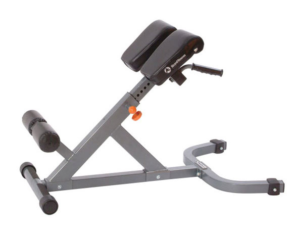 Keys Fitness 45 Degree Hyperextension Bench