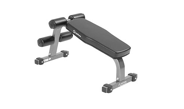 Keys Fitness Ab Crunch Bench