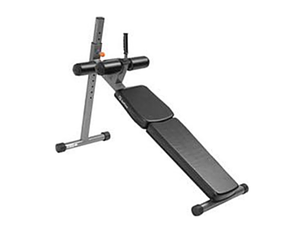 Keys Fitness Adjustable Ab Bench Fitness Showcase Residential Commercial Exercise