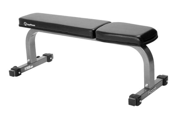 Keys Fitness Flat Bench