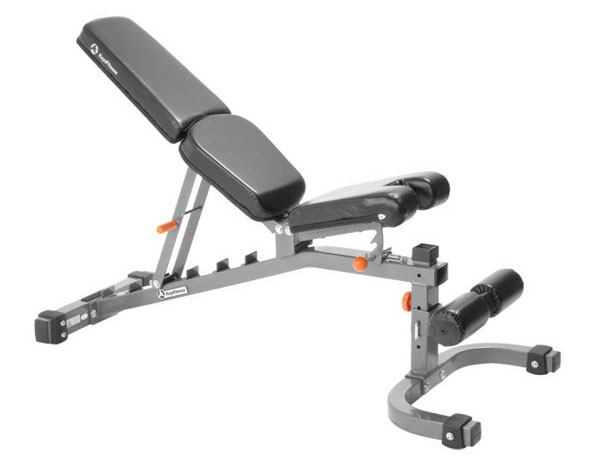 Keys Fitness Flat / Incline / Decline Bench
