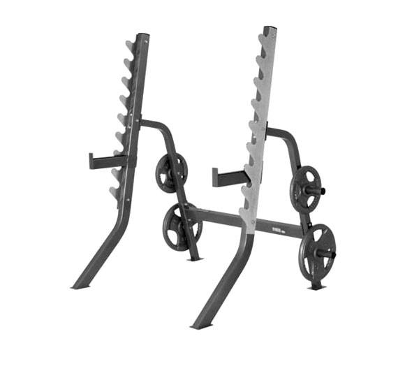Keys Fitness Squat Stand