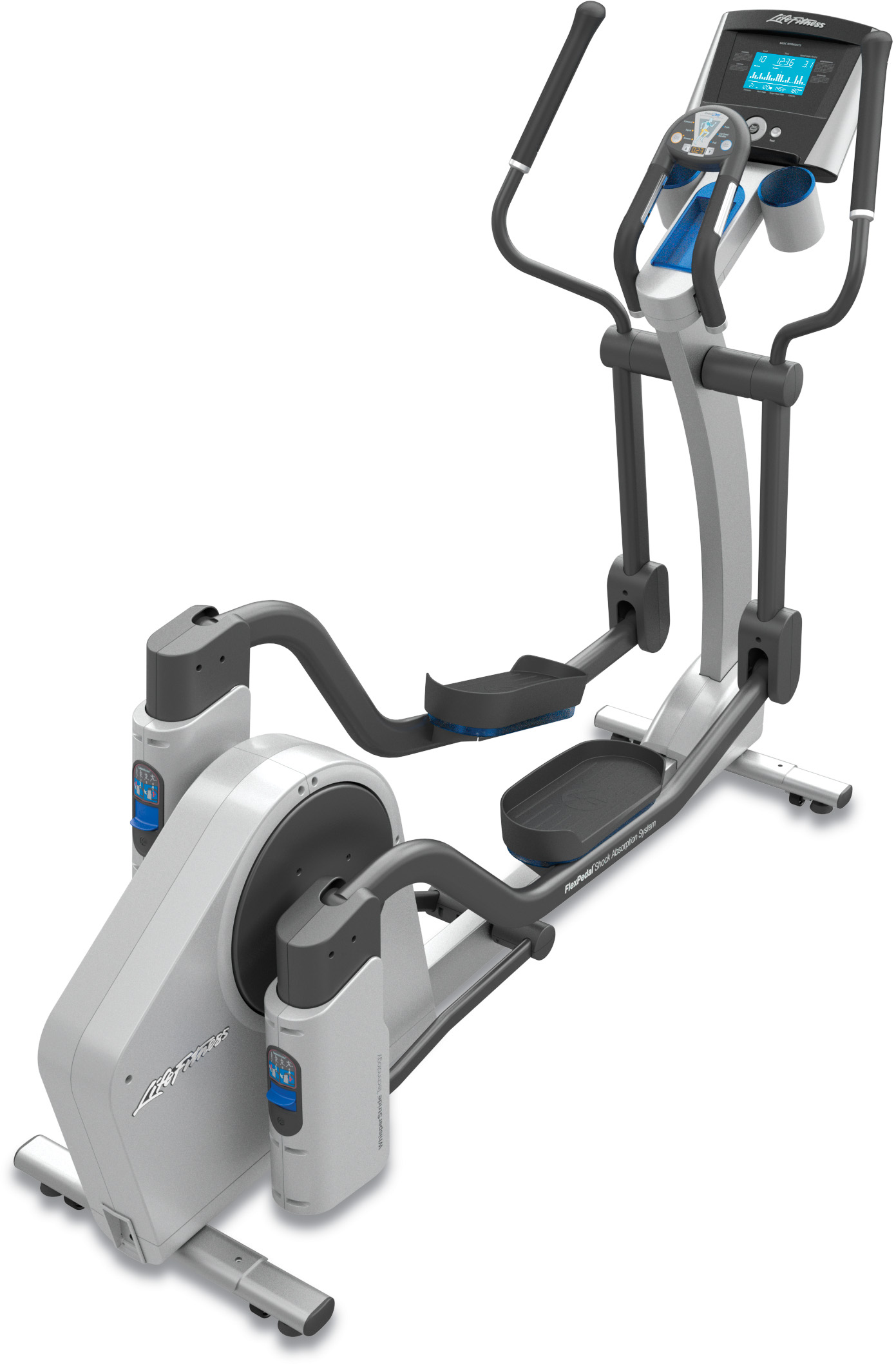 Life Fitness X5 Cross Trainer