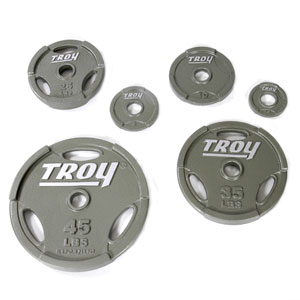 Olympic Grip Plates