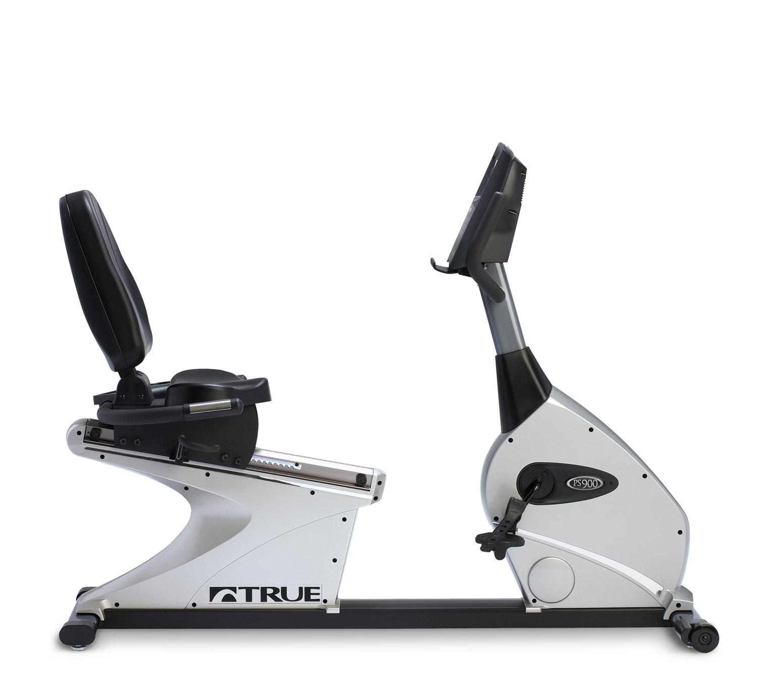 True Fitness PS900 Recumebent Bike