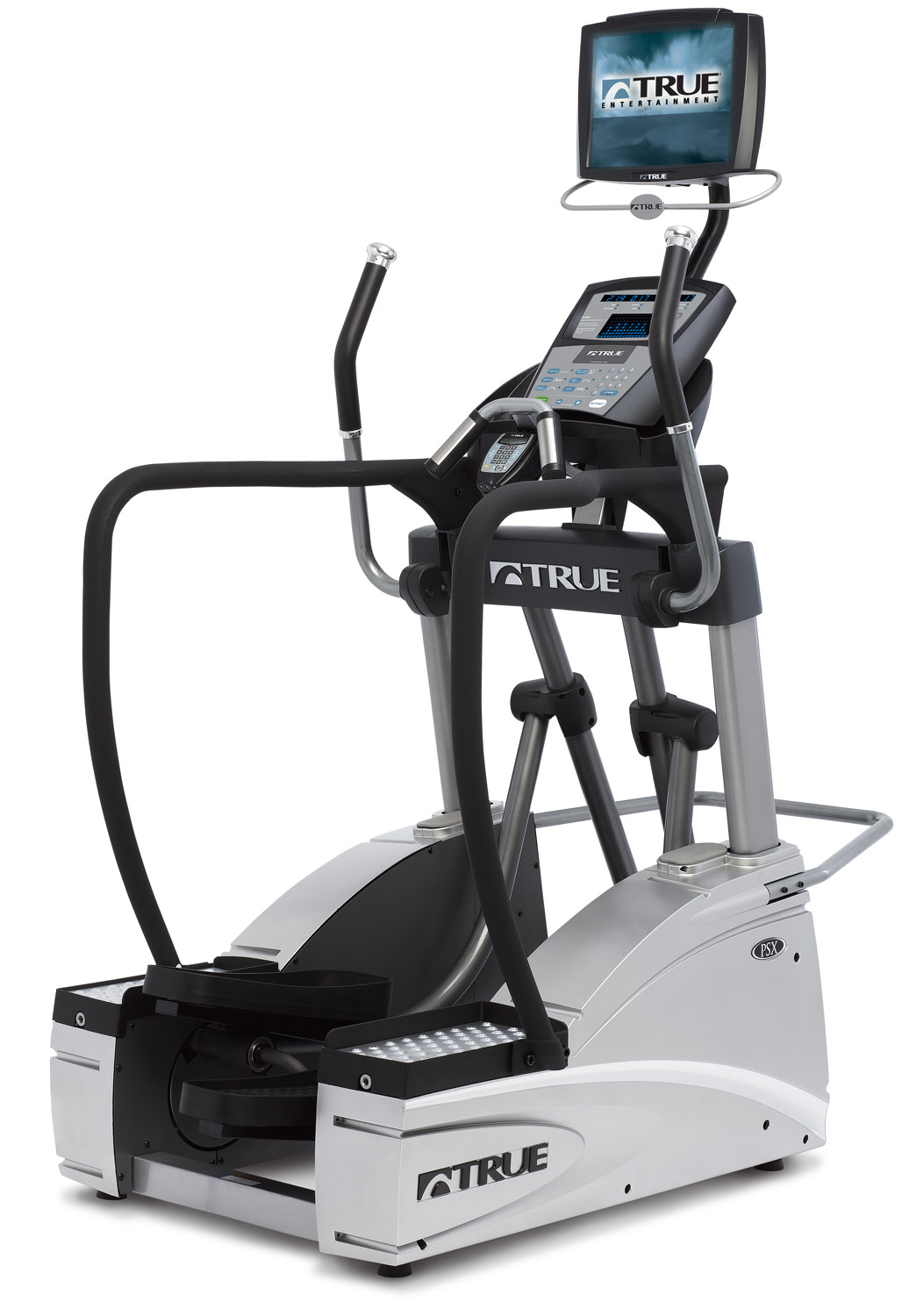 True Fitness XPS Elliptical