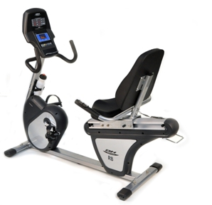 BH Fitness Select Series R8 Recumbent Bike