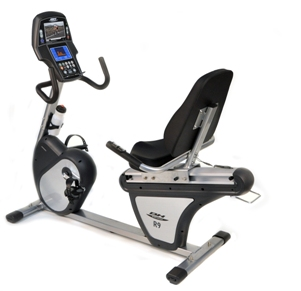 BH Fitness Select Series R9 Recumbent Bike