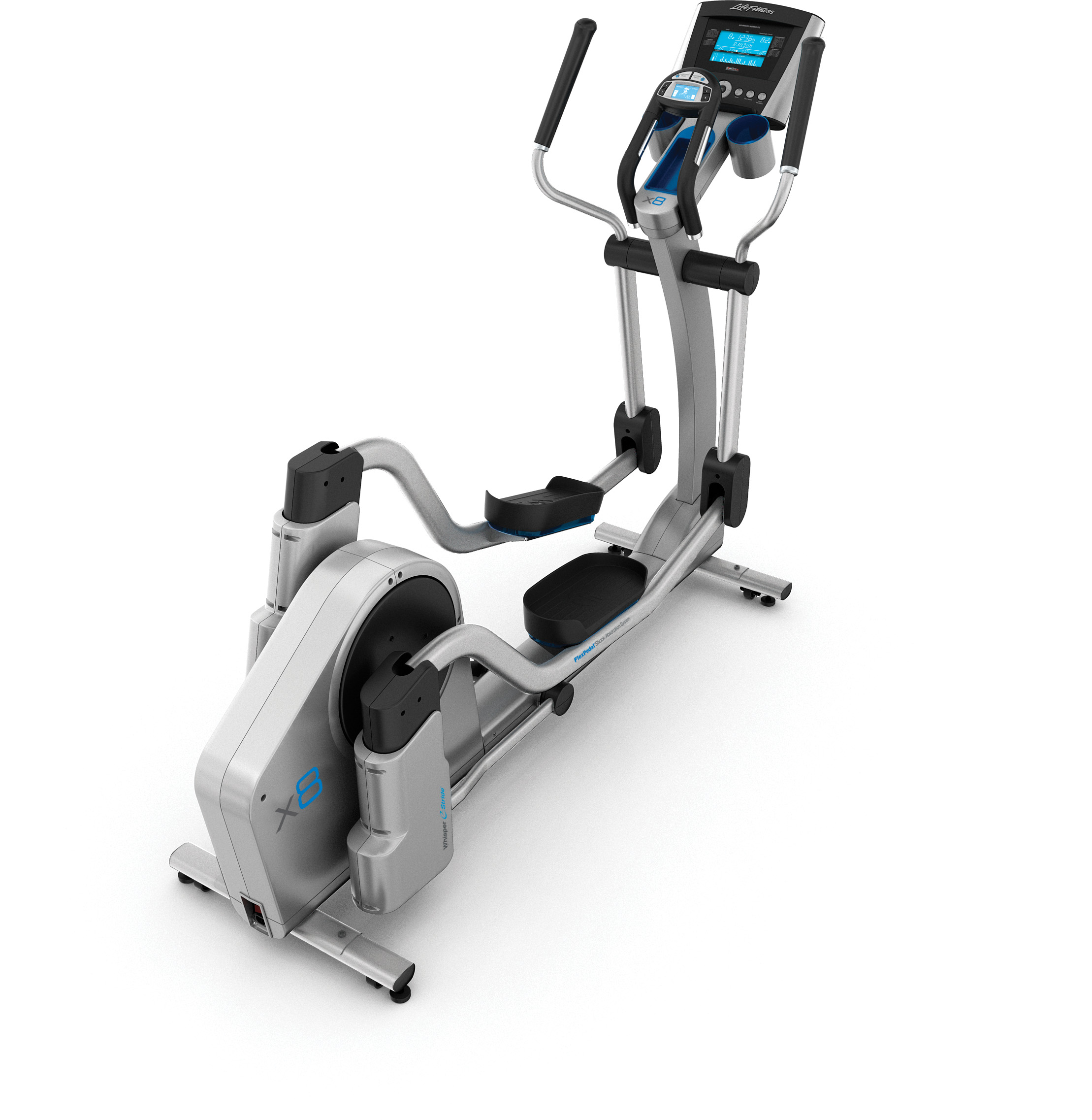 Life Fitness X8 Cross-Trainer