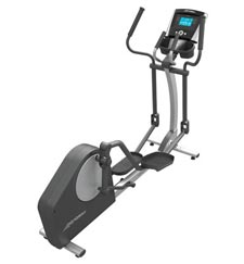 Life Fitness X1 Cross-Trainer - Click Image to Close