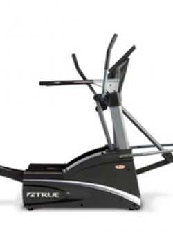 True FitnessTX Total-Body Elliptical